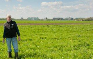 Weidevogelstand Amstelveen groeit tegen trend in