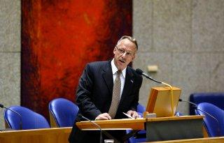 Voormalig+LNV%2Dstaatssecretaris+Jan+Odink+overleden