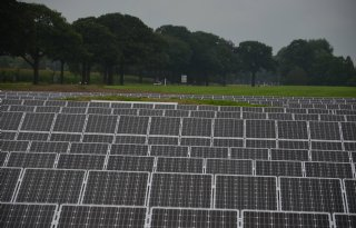 Driekwart boeren tegen zonnepark op landbouwgrond