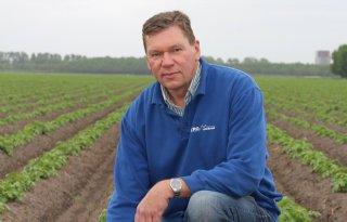 'We moeten grond geschikt houden voor aardappelteelt'