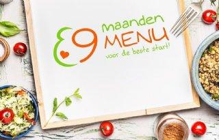 Maaltijdbox+helpt+zwangere+vrouw+aan+de+groente