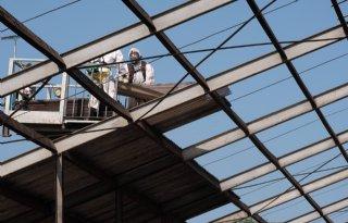 CDA+en+SP+vragen+om+subsidie+voor+saneren+asbestdak