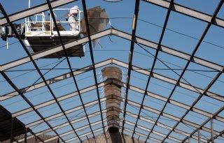 Subsidie asbestsanering omhoog naar 23 miljoen euro