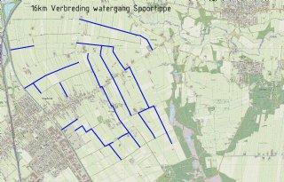 Waterbergingsplan+voor+Staphorst