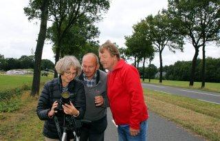 Nederlaag+harig+monstertje+start+in+Drenthe