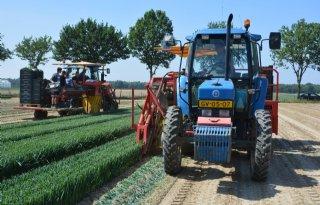 Lenders oogst preiplanten op vol vermogen