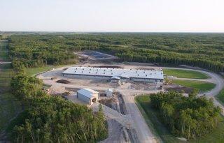 Topigs Norsvin opent onderzoekscentrum Delta Canada
