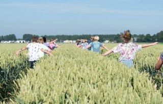 Boerderijdeuren+open+voor+schooljeugd+Hollands+Kroon