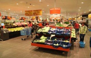 Albert+Heijn+doet+minder+plastic+om+groente+en+fruit