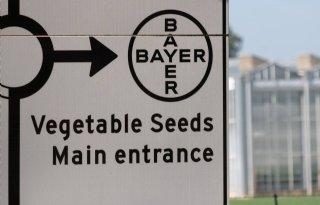 Chemieconcern+Bayer+schrapt+duizenden+banen