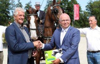 Westerkwartier lonkt naar paarden