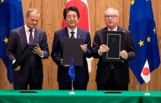 EU+en+Japan+sluiten+%27kaas+voor+auto%27s%27+akkoord