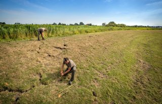 Boerenactie+op+komst+tegen+heffingstijging+Wetterskip+Frysl%C3%A2n
