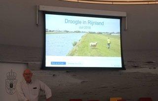 Rijnland+formeert+denktank+droogteproblemen