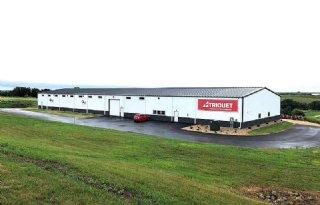 Trioliet opent distributiecentrum in Noord-Amerika