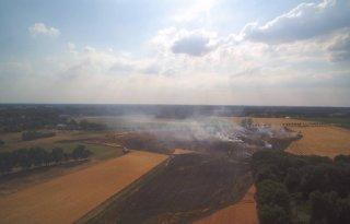 Veel+branden+op+landbouwgrond+door+extreem+weer