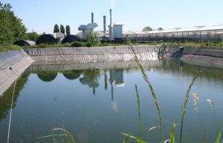 'Gietwatervoorziening glastuinbouw moet robuuster'