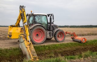 Boeren Schokland bezorgd over nulmeting