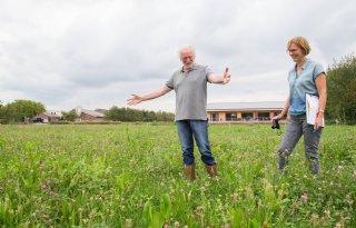 Boeren+Hilvarenbeek+komen+in+actie+voor+vogels