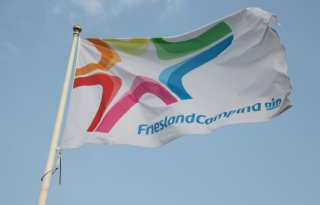 FrieslandCampina+opent+distributiecentrum+in+Meppel