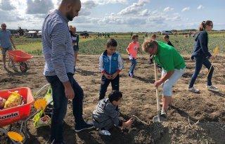 Ruim+duizend+mensen+oogsten+bij+Lelystadse+Boer