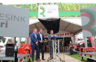 Reesink Agri nieuwe naam Reesink Technische Handel