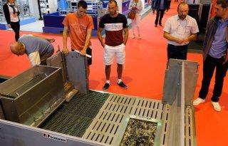 Fransen investeren ook in dierenwelzijn