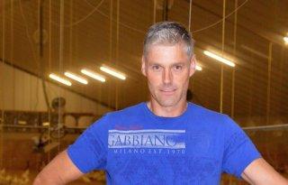 'Kalkoensector kan heel goed zelfvoorzienend worden'