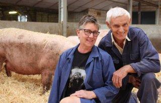 Vijfde generatie neemt varkenshouderij Oirlo over