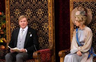 Koning+waardeert+boer+en+tuinder+in+troonrede