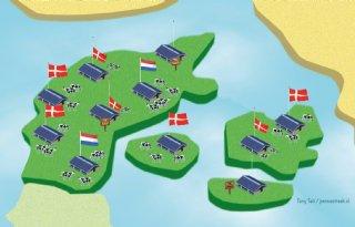 Veel+melkveehouders+naar+Denemarken