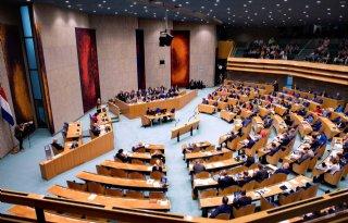 Klimaat dreigt speelbal parlement te worden