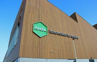 Avebe+bundelt+innovatie+in+Groningen