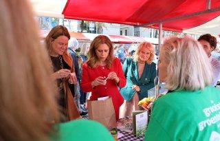 Nieuw aangepast programma voor Dutch Food Week