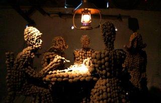 Aardappeleters+van+Van+Gogh+uitgebeeld+in%2E%2E%2E+aardappelen