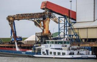 LTO+kritisch+op+meer+zoutwinning+Frisia+Harlingen