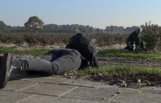 TV: Fotografe maakt serie over boerenleven