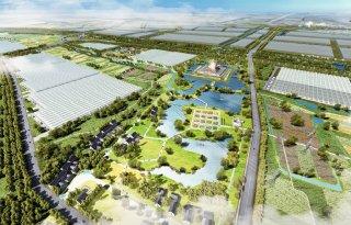 Nederland+helpt+mee+aan+bouw+Horti+Center+in+China