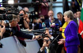 Britten+krijgen+uitstel+voor+brexit