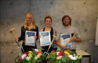 Drie+nominaties+voor+Nieuwe+Oogst+bij+Gouden+Greep