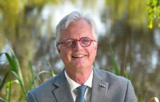 Peter+Glas+nieuwe+deltacommissaris