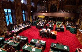 Grote+meerderheid+Senaat+stemt+in+met+Klimaatwet