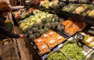 Nederlander+eet+vooral+%27s+avonds+zijn+groenten