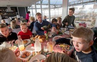 Team+Agro+NL+organiseert+Nederlands+schoolontbijt