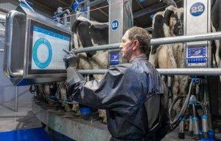 Dairymasters wint EuroTier innovatieprijs