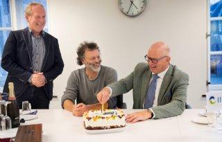 Vereniging BioLogisch Limburg opgericht