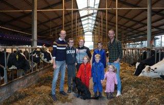 Koeien+en+deelnemers+staan+centraal+op+Crumelhaeve