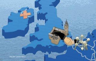 EU+komt+Britten+tegemoet+rond+backstop