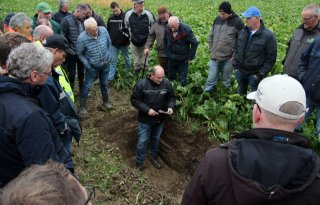 Schouten stimuleert kennisdeling kringlooplandbouw
