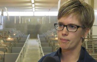 TV: Linda Janssen voorgedragen als voorzitter POV